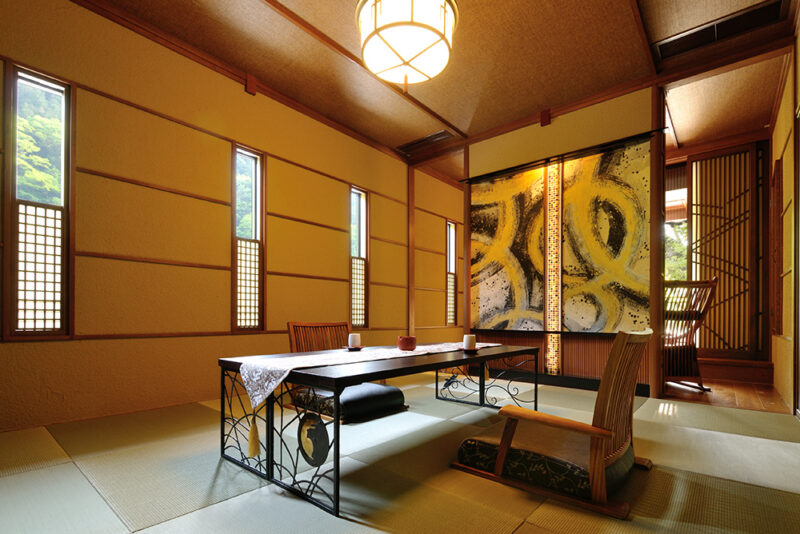 Special room with open-air bath|Asebi|100㎡