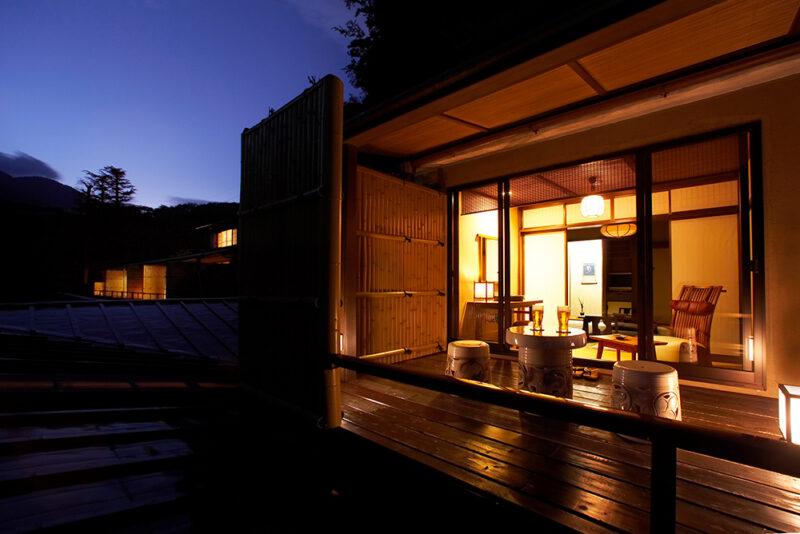 Tsukimidai guest room|28㎡メイン画像