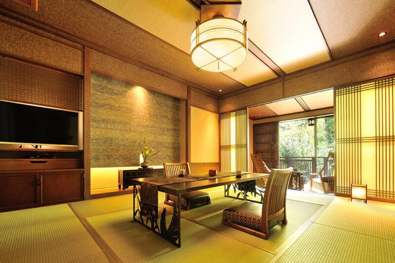 Tsukimidai guest room|Nadeshiko|45㎡