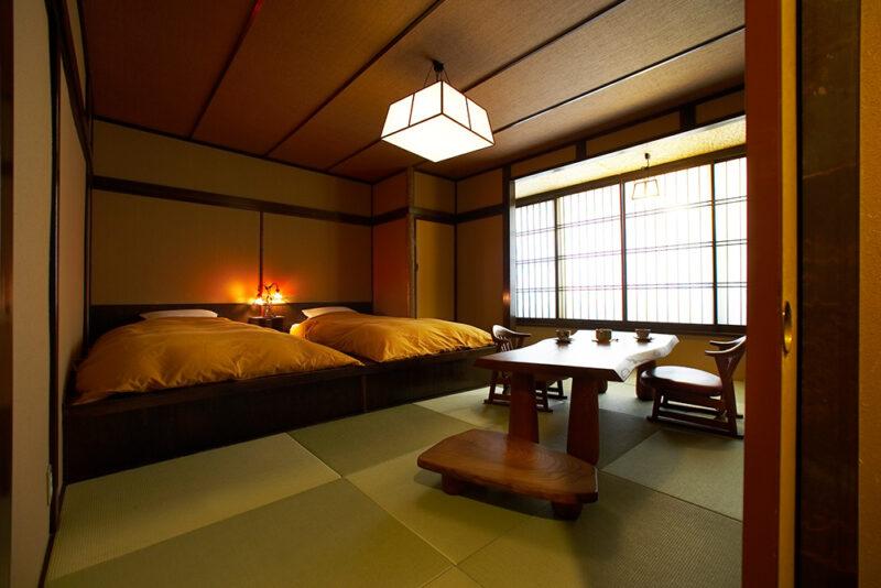Open-air Bathroom|Takenoko|40㎡メイン画像