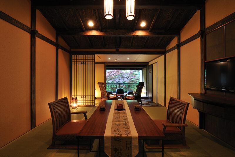 Tsukimidai guest room|Yama no Ichigo|51㎡